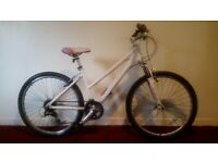 Claud Butler Ladie's Mountain Bike with Light's