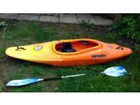 Pirahna Inazone 232 Kayak