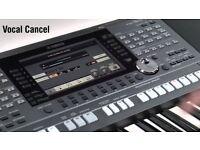 Yamaha PSR-S970 61-Key PROFESSIONAL Arranger Workstation -USB (MINI TYROS 5)