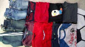 Boys clothes 3-4