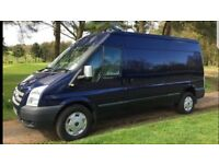 Ford transit trend 2011aircon
