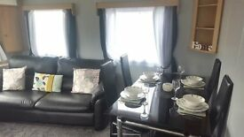 4 Bedroom Static Caravan for Sale in Morecambe, Lancashire. Close to the Lake District.