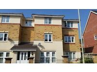 2 bedroom furnished apartment in church village