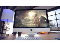 "Apple iMac Late-2015 21.5"" 2.8GHz i5 Quad Core"
