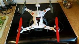 Blade 350qx3 drone