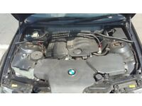 BMW Compact 318ti 11 months mot, 90k on the clock