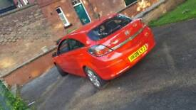 Vauxhall Astra 1.7 cdti (hpi clear)