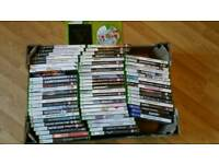 Assorted Video Game Bundle (Not Free)