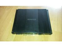 kenwood kac-1021 amplifier