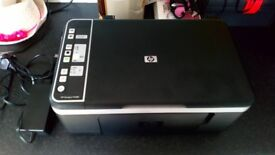 HP deskjet F4180