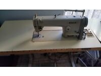 Wimsew Professional Sewing Machine W-C111-3A In Good Working Order