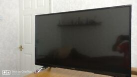"43"" Smart TV For Sale"