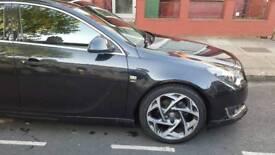 2014 Vauxhall Insignia 2.0 CDTi ecoFLEX SRi VX-Line (s/s) 5dr