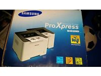 BRAND NEW, BOXED, Samsung ProXpress M4020ND Printer