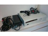 Xbox 360 console (60gb hard drive, no controller)