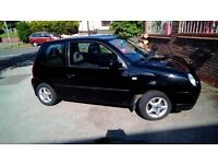 Vw lupo for sale good first car