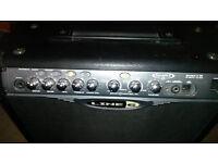 30 watt guitar amplifier