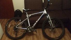 GT Avalanche bike, allmost new!!!
