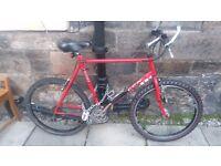 Sarcen bike for sale