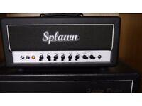 Splawn Nitro 22 Guitar Ampilfier Head