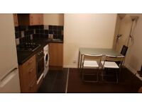 LOVELY FLAT WITH 3 BEDROOM AND BIG LIVING bitween WHITECHAPEL and SHADWELL with contract.no dss