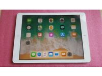 Apple iPad Air 16GB, Wi-Fi, 9.7in