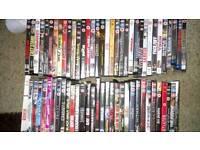 150+ dvd films