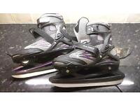 Hockey Ice Skates size 40/41