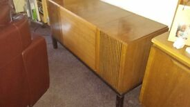 HMV Radiogram for Sale