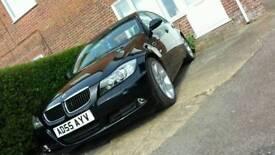 BMW 320D SE E90 *SPARES OR REPAIRS*
