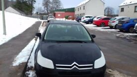Citreon C4 for sale 1.4 petrol