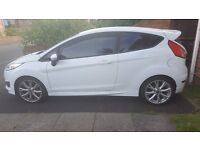 FORD FIESTA Zetec S, 3dr, 1.0 EcoBoost, 64 Plate FOR SALE
