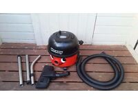 Henry Hoover Vacuum Cleaner ***HIGH POWER*** HVR-200 * GOOD CONDITION