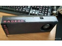 Radeon RX480 8GB