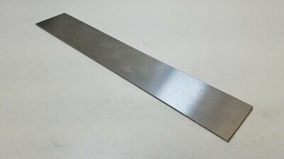 O1 Tool Steel 564 Thick 2 Wide 12 Long Bar Knife Making Stock Billet