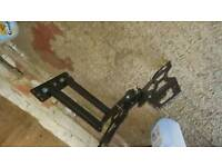 Tv adjustable bracket
