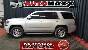 2015 Chevrolet Tahoe LS Leather $319 Bi-Weekly! APPLY NOW!