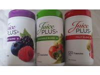 Juice plus premium capsules