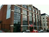 """"""" Furnished 2 Bed Apartment - Digbeth (Birmingham City Centre)"""""""