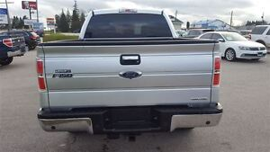 2013 Ford F-150 XTR 4X4 | One Owner | Tow Pkg Kitchener / Waterloo Kitchener Area image 5