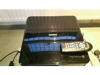 Sound bar SAMSUNG PS wf550