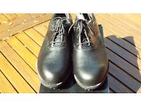 Footjoy AQL Womens Ladies Leather Golf Shoes UK 6.5, US 8.5, EU40 BNIB.