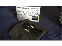 EVGA GeForce GTX 780 Classified - Excellent Condition