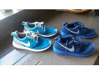 Nike Roshe's UK 5