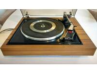 Vintage Garrard SP25 turntable. Serviced, Goldring cartridge and new needle
