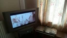 Tv+DVD Player, Make me an offer!!