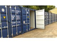 Storage Containers 20ft x 8ft x 8ft