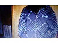 Quiksilver jacket (medium).