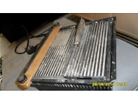 """ELECTRIC IMPACT TILE CUTTER - 9.1/2"""" SQUARE"""