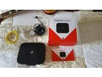 Vodafone Fiber Broadband Wifi Hotspot Router